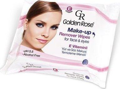 Make Up Remover Wipes GR