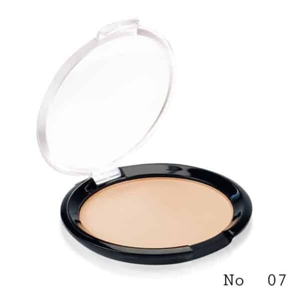 Silky Touch Compact Powder GR 07
