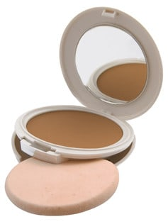 Seventeen Natural Velvet Cream Powder SPF15
