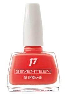 Seventeen Supreme